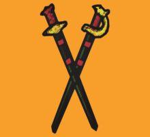 Italian Swords by australia2u