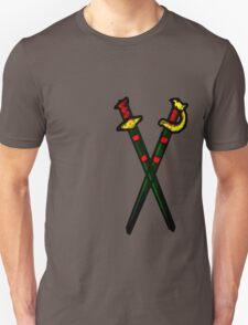 Italian Swords T-Shirt