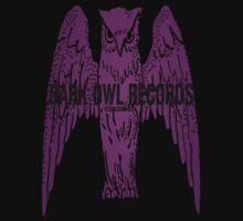 Dark Owl Records T-Shirt