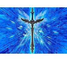 Fantasy sword   Photographic Print