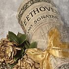 Beethoven's Gift . . . by Rosalie Dale