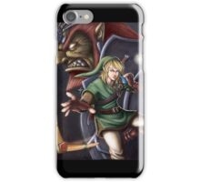 The Hero of Hyrule iPhone Case/Skin