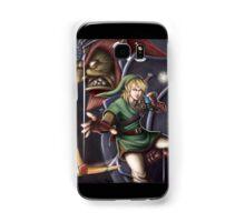 The Hero of Hyrule Samsung Galaxy Case/Skin