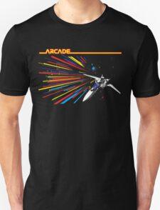 Retro Arcade Unisex T-Shirt