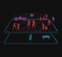 Dancing Floor by block33