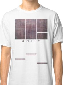 Unity - Red Upgrade Classic T-Shirt