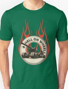Vintage Military  T-Shirt