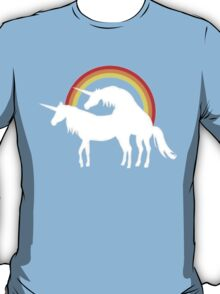 Unicorn Love T-Shirt