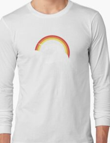 Unicorn Love Long Sleeve T-Shirt