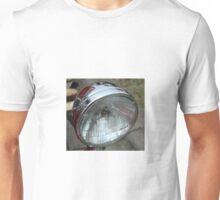 Car Headlight.  Unisex T-Shirt