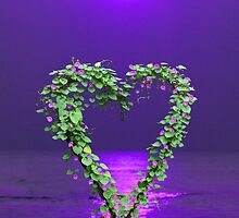 Purple Heart by Anthony Jalandoni