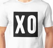 XO Square [Black] Unisex T-Shirt
