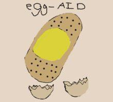egg-Aid by Christian Jauregui