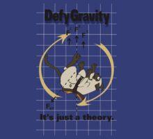 Defy Gravity by AngelaZA