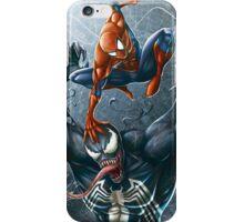 Spidey Games iPhone Case/Skin