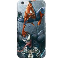Spidey Games iPhone Case/Skin