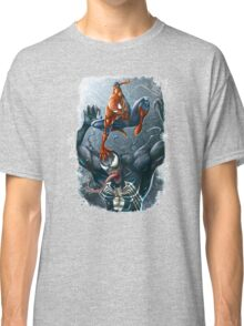 Spidey Games Classic T-Shirt