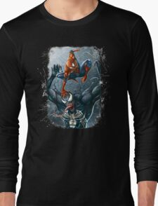 Spidey Games Long Sleeve T-Shirt