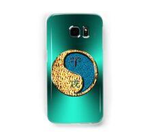 Aries & Dog Yang Water Samsung Galaxy Case/Skin