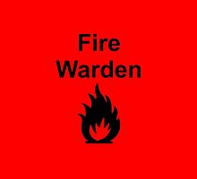 Fire Warden by Exit Incorporated by Egress Group Pty Ltd
