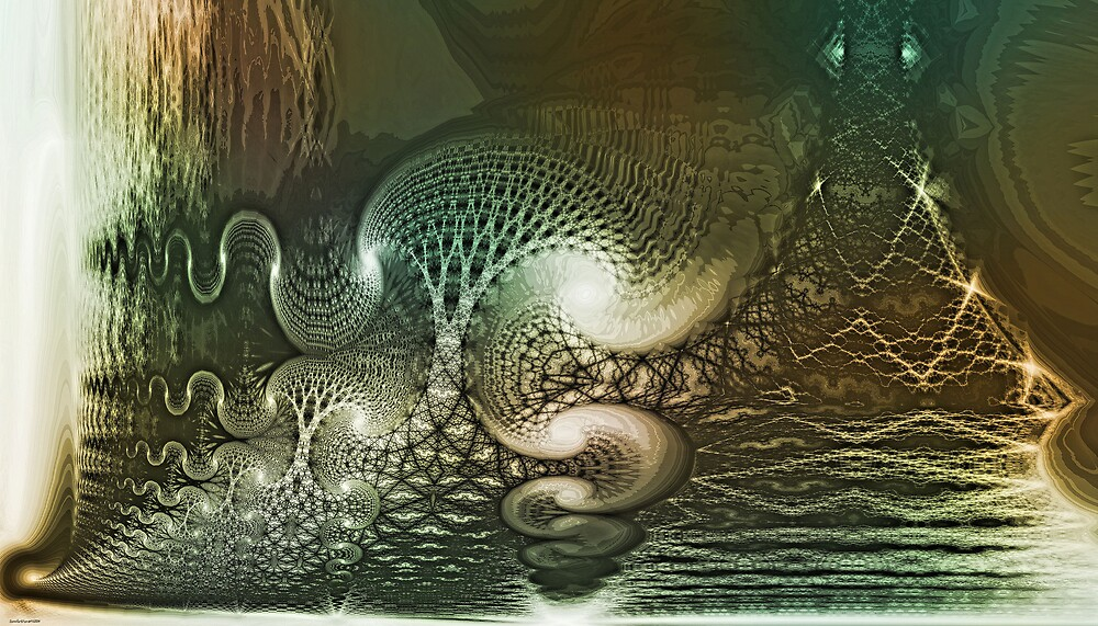 GentleEarth_perception by jennyfnf