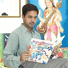its me by krishan gupta