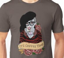 Adventure Time - It's Coffee Time (Marceline) Unisex T-Shirt