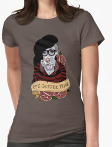 Adventure Time - It's Coffee Time (Marceline) T-Shirt