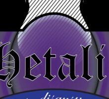 Hetalia is so DISGUSTING Sticker