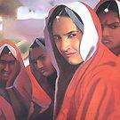 women by krishan gupta