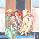girls by krishan gupta