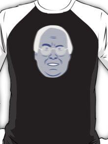 Pierce Hologram - Community - Chevy Chase T-Shirt