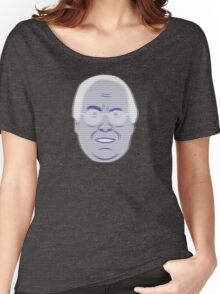 Pierce Hologram - Community - Chevy Chase Women's Relaxed Fit T-Shirt