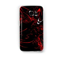 ''Carnage'' Samsung Galaxy Case/Skin