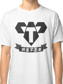 Touou Academy - Kuroko's Basketball Classic T-Shirt