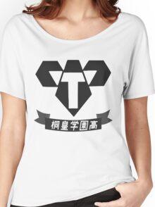 Touou Academy - Kuroko's Basketball Women's Relaxed Fit T-Shirt