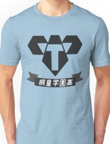 Touou Academy - Kuroko's Basketball Unisex T-Shirt