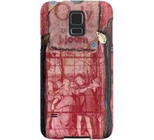 Medieval Wedding Samsung Galaxy Case/Skin