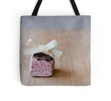 Marshmallow treat. Tote Bag