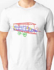 Bi-plane T-Shirt