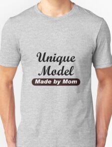 Unique model T-Shirt
