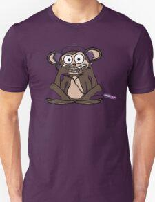 iMonkey Tee (pink) T-Shirt