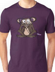 iMonkey Tee (pink) Unisex T-Shirt
