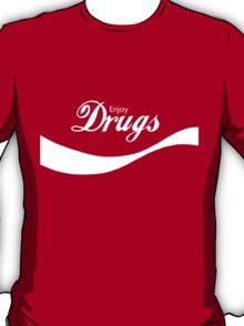 Enjoy Drugs T-Shirt