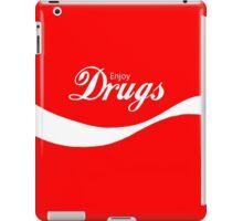 Enjoy Drugs iPad Case/Skin