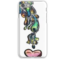 Tub Of Lov iPhone Case/Skin