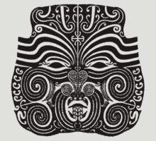 Aotearoa by Rob Price