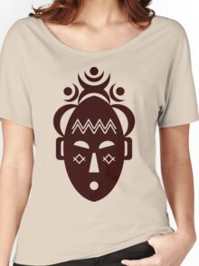 African king Women's Relaxed Fit T-Shirt