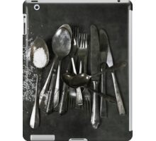 Salt of Life iPad Case/Skin
