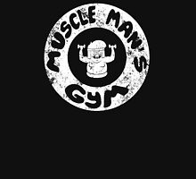 Muscle Man's Gym T-Shirt